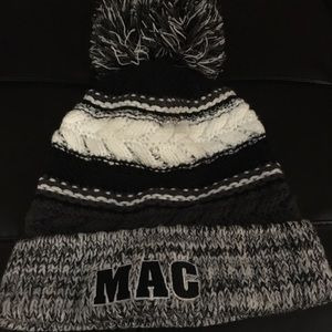 Women's MAC winter hat